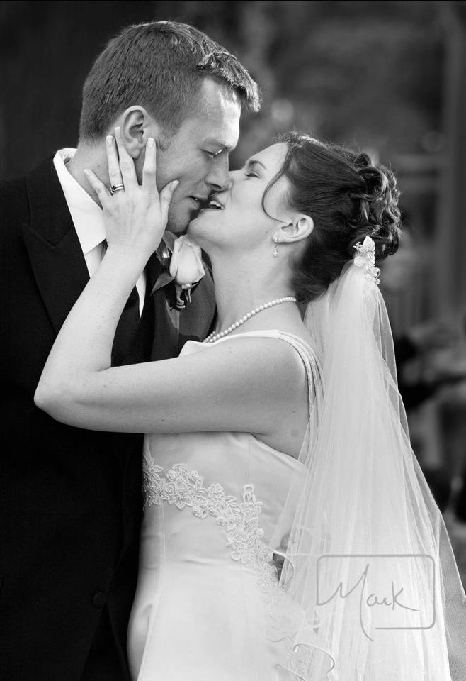 Mark Bugnaski Photography LLC - Wedding, portrait and event